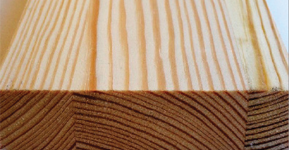 Engineered Softwood (ESWD)